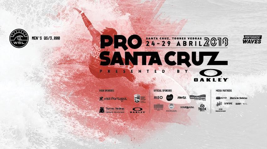 Santa Cruz Pro 2018