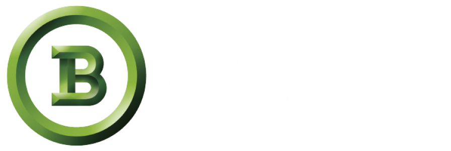 Be There Be Everywhere